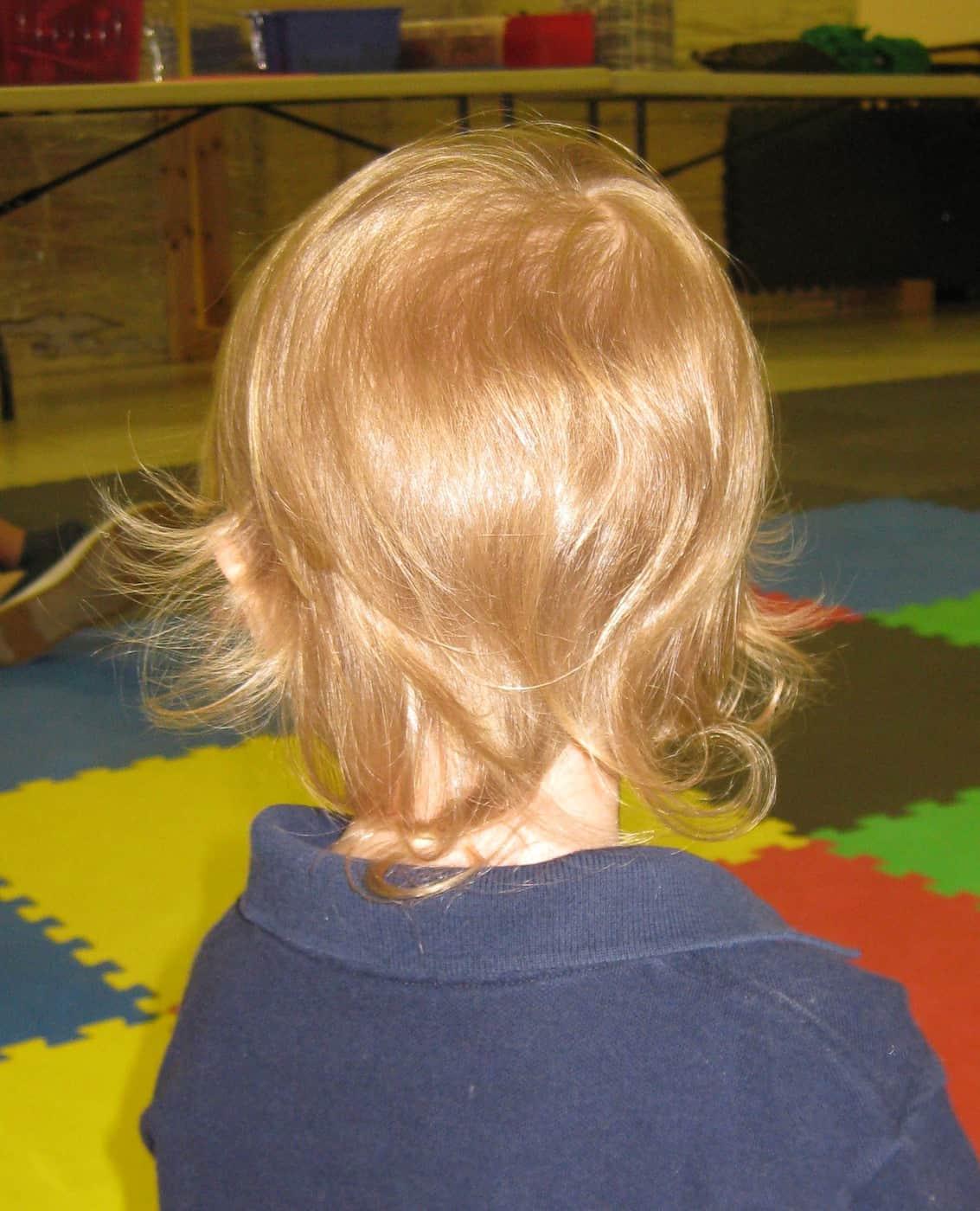 First Haircut For Little Boy Archives Dagmars Home