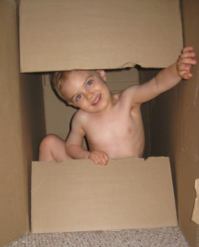 3 Best Tips for Moving with a Toddler