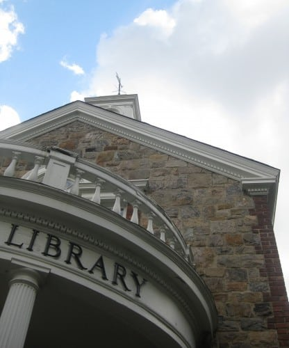 Katonah library