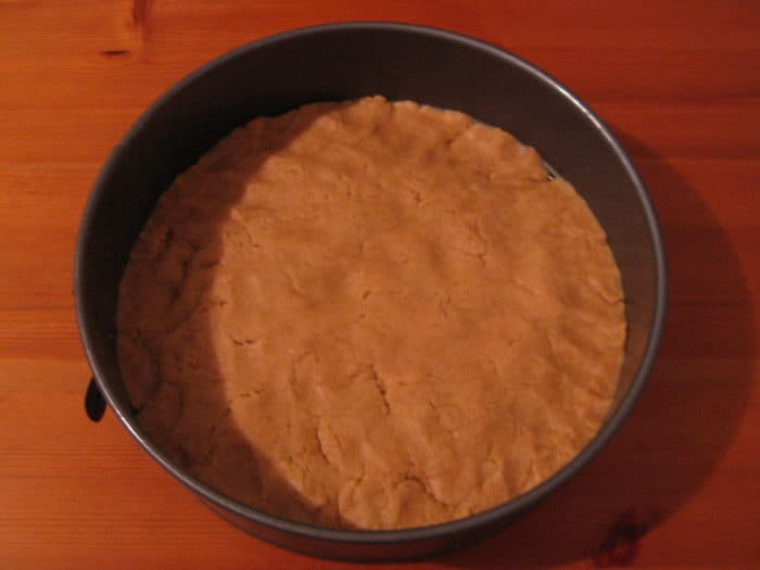 Recipe: Streusel Poppy Seed Cake — German Mohnkuchen