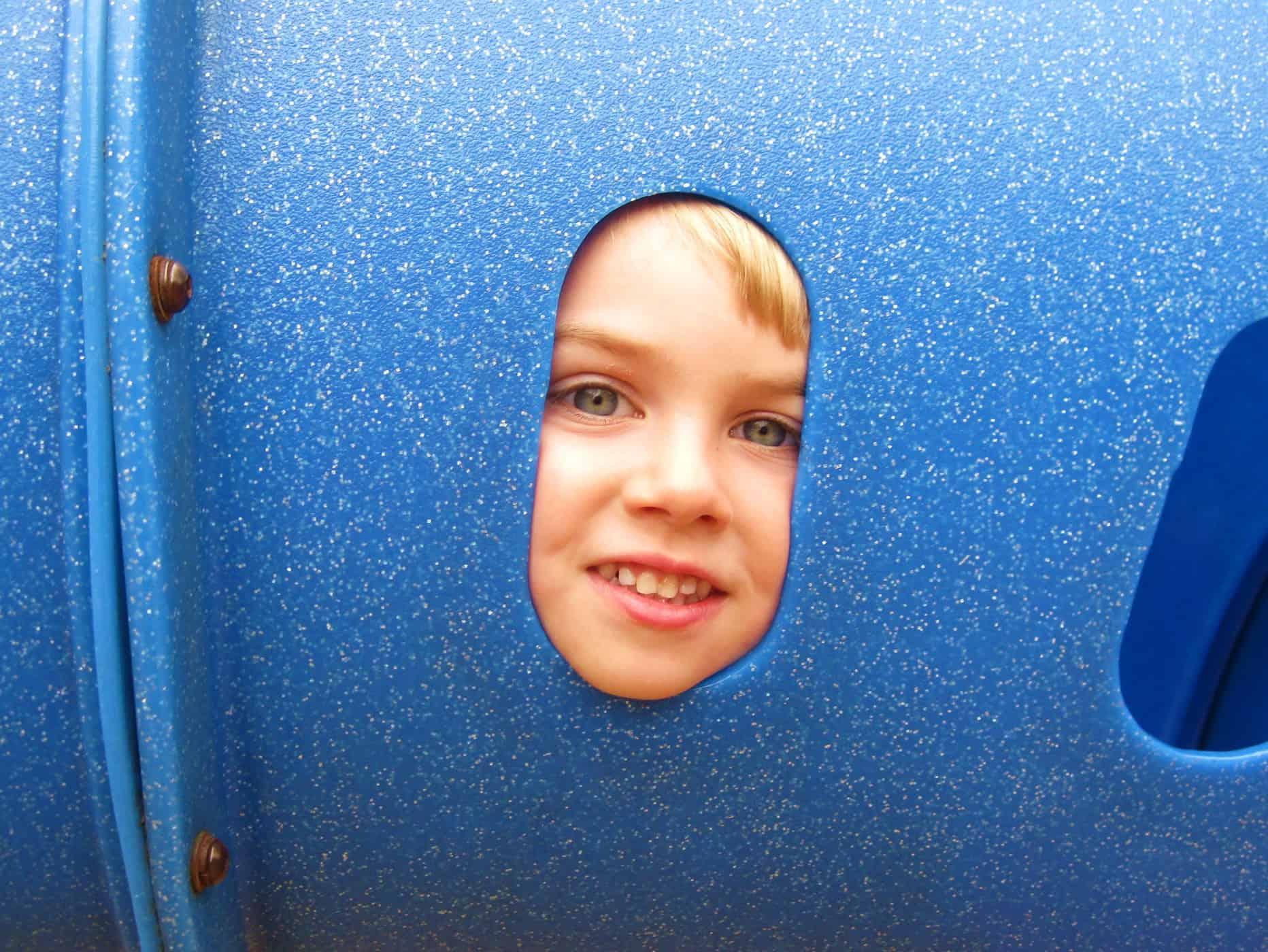 Wordless Wednesday — Blue Boy