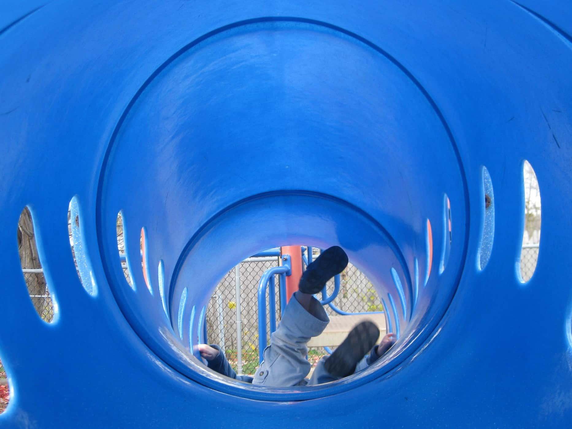 Video: Playground Silliness