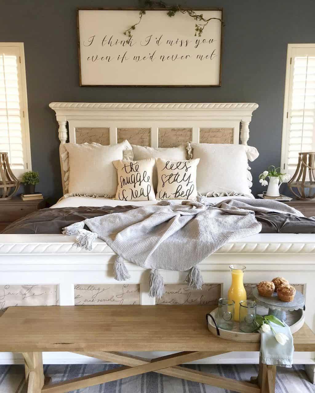 dream bedroom decorating ideas