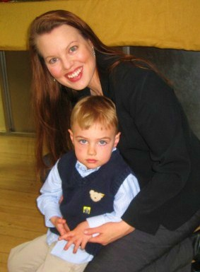 Juggling Family and Work, Dagmar Bleasdale, DagmarBleasdale.com