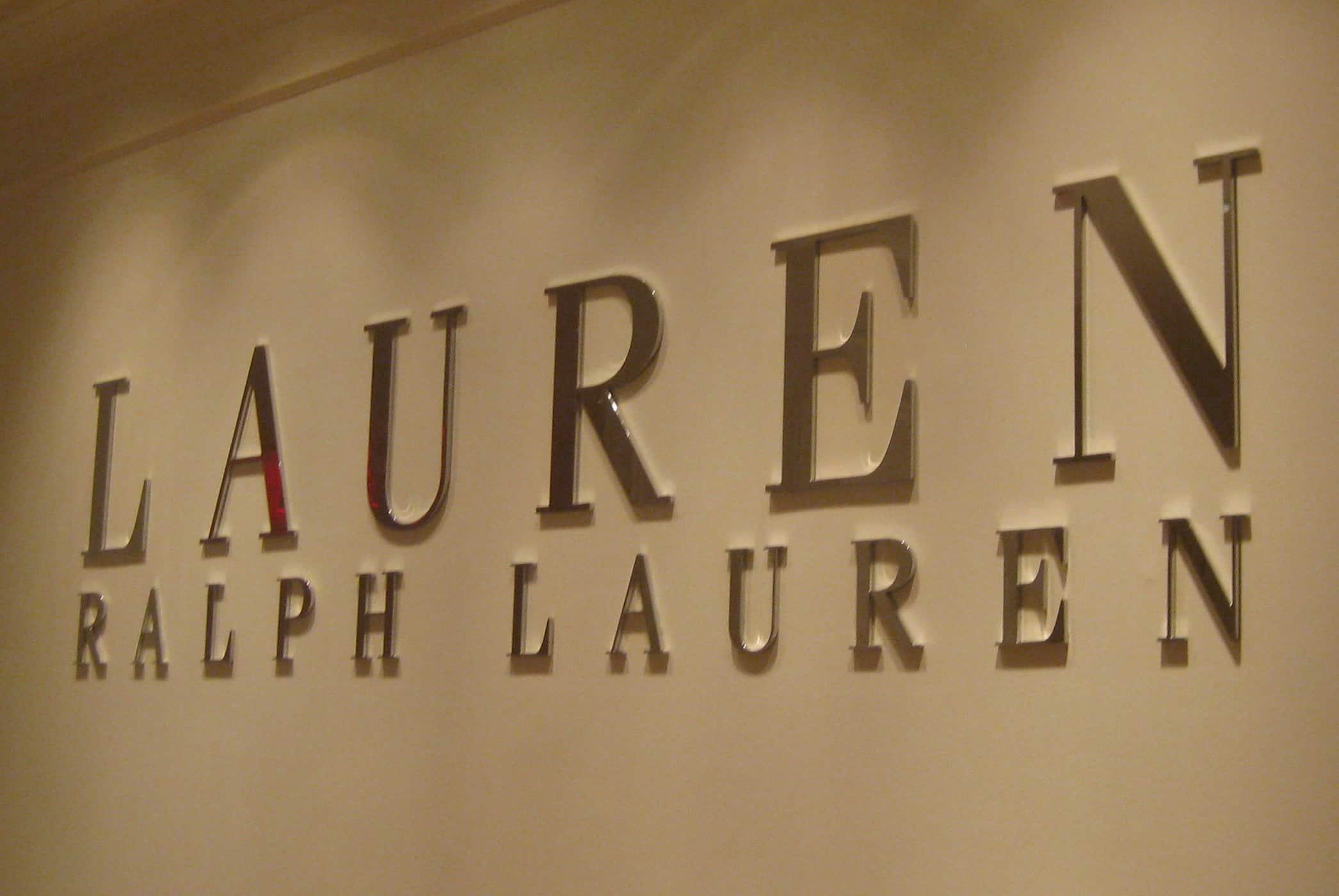 Ralph Lauren's New Summer Dresses Collection