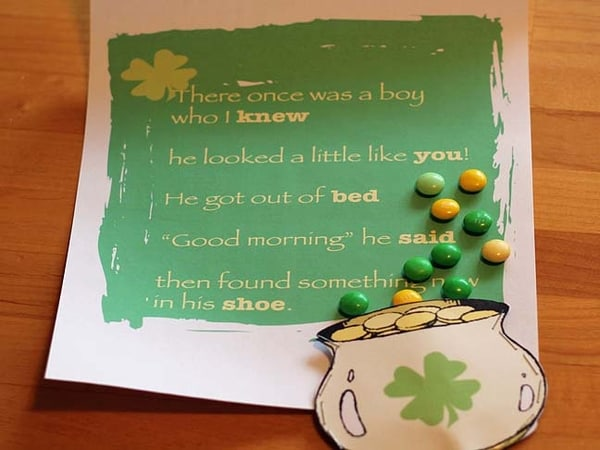 6 Last-Minute DIY St. Patrick's Day Decorating, Food, and Games Ideas