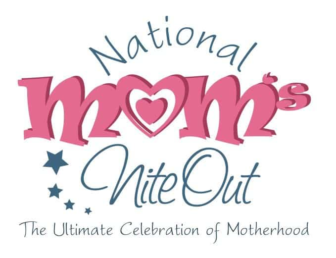 Join Me: Free National Mom's Nite Out at Jefferson Valley Mall May 10
