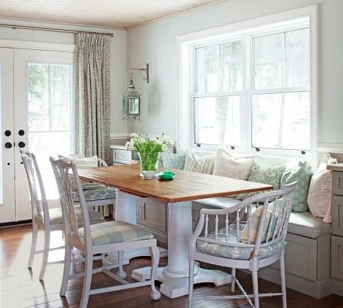 Beautiful Window Seat Ideas for Every Room