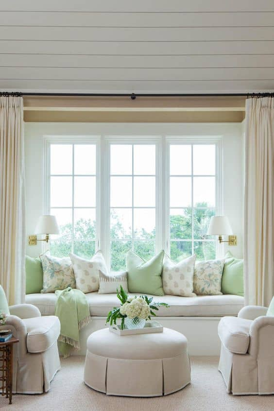 window seats ideas