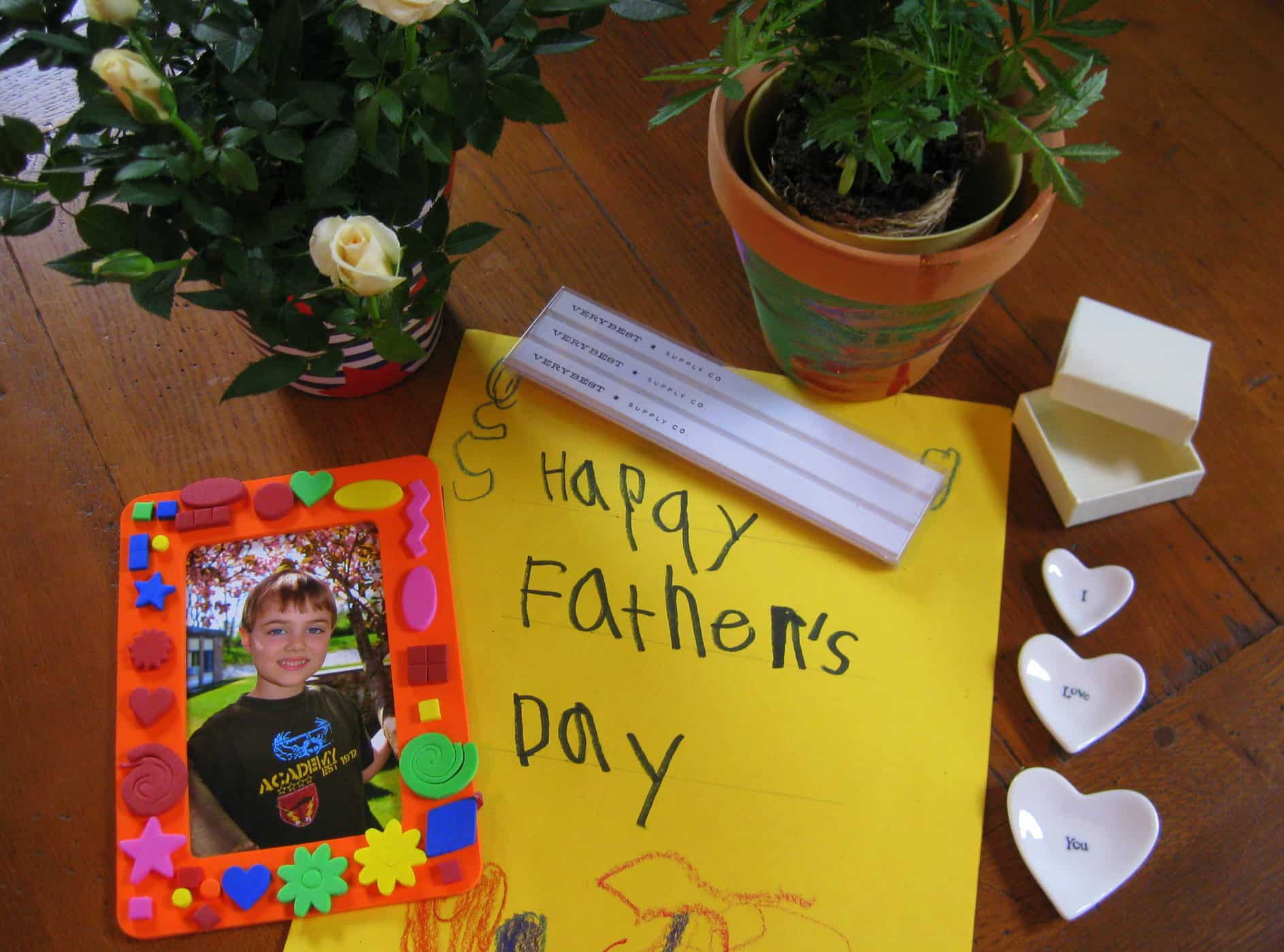 Last-Minute Gifts for a Happy Father's Day