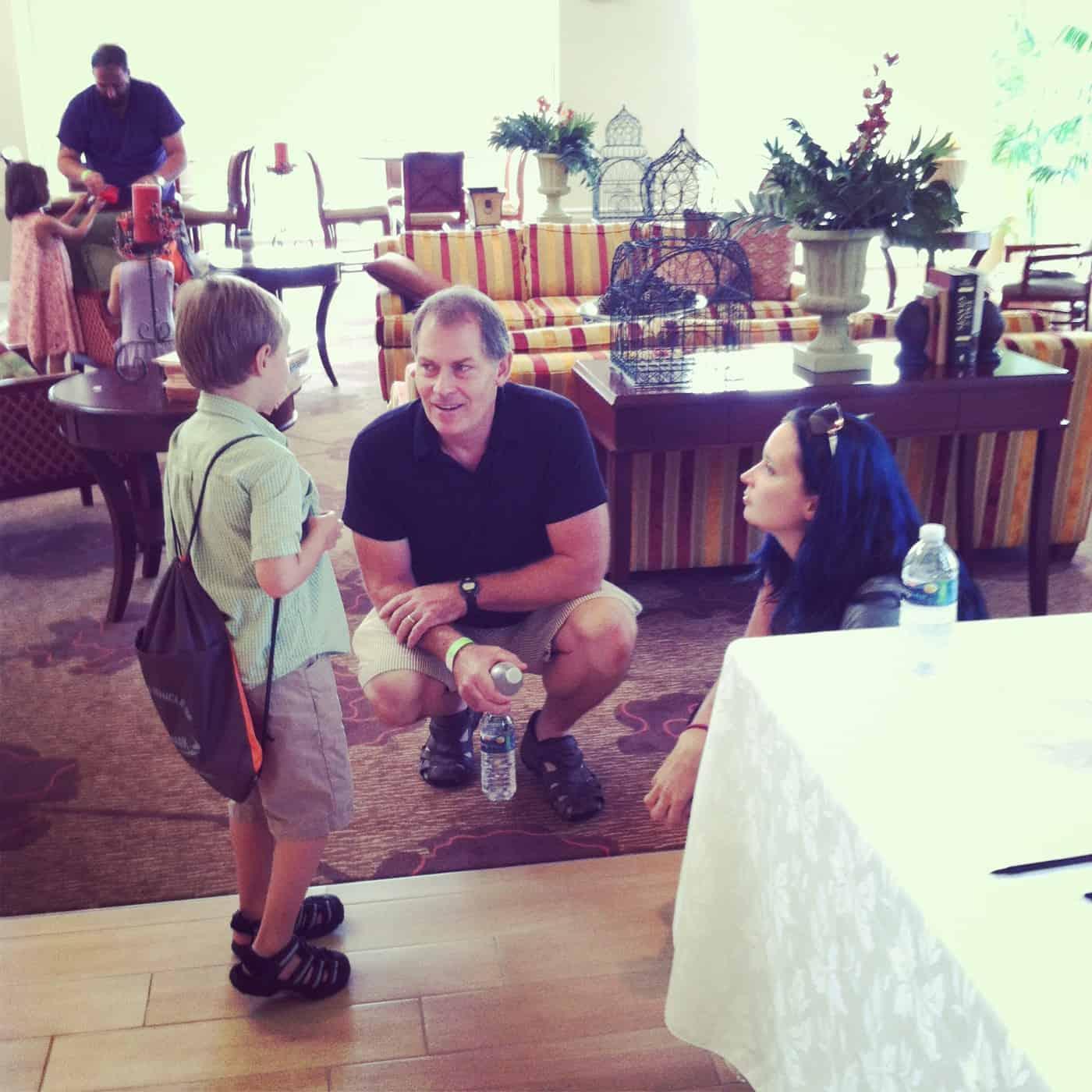 Making Family Memories at Hersheypark in Pennsylvania