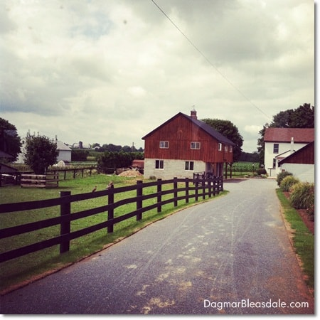 10 Things I Learned From The Amish In Lancaster County, PA