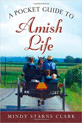 Pocket Guide to Amish Life book