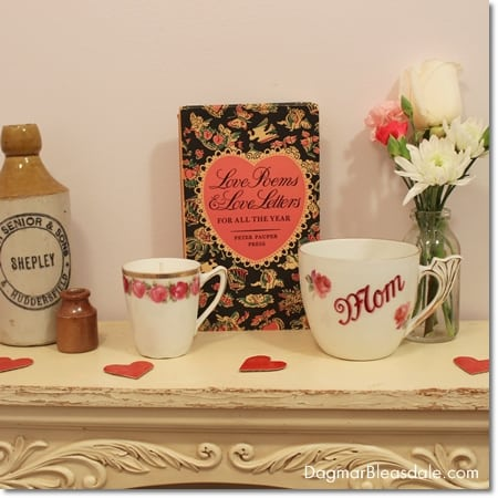 Valentine's Day Ideas – 35 Decor, Treats, and Craft Ideas