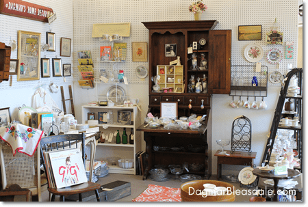 Dagmar's Home Decor at Newburgh Vintage Emporium