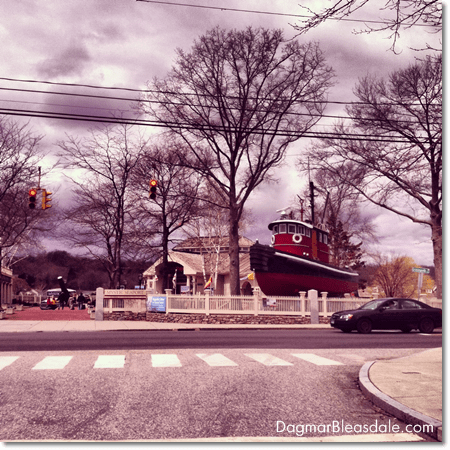 Mystic Seaport Museum, Connecticut.