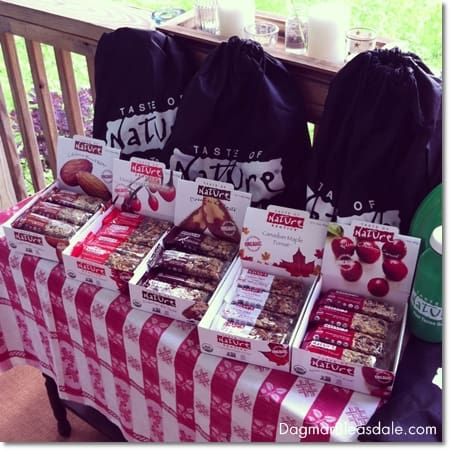 Gluten-Free, Vegan, Organic Snack Bars Kids Love