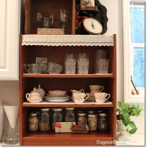 farmhouse kitchen, DagmarBleasdale.com
