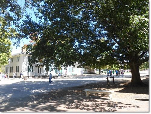 Colonial Williamsburgh, VA