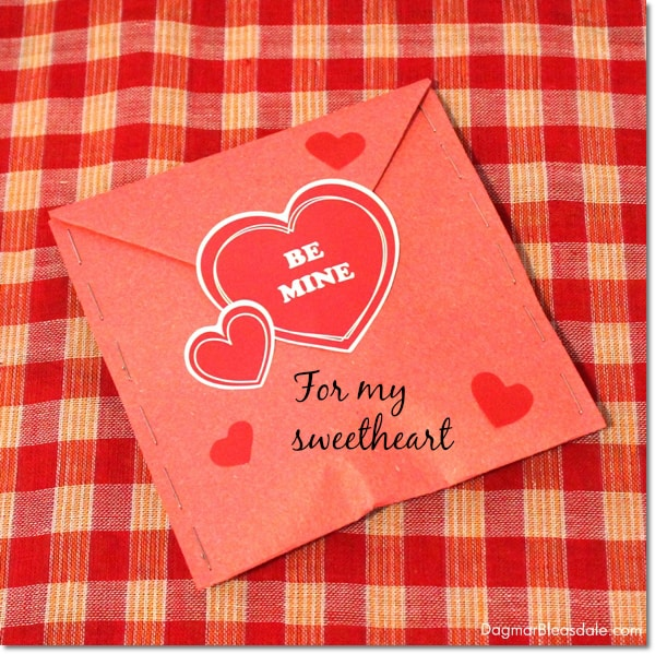 5-Minute Valentine's Day Crafts