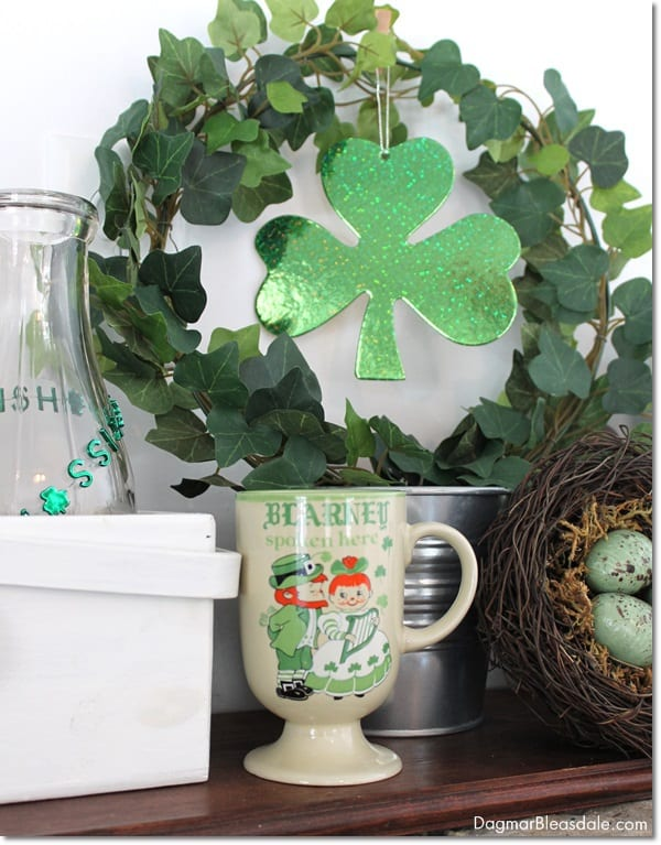 5 Easy DIY St. Patrick's Day Ideas