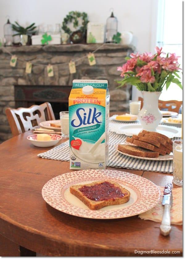 Silk Soymilk