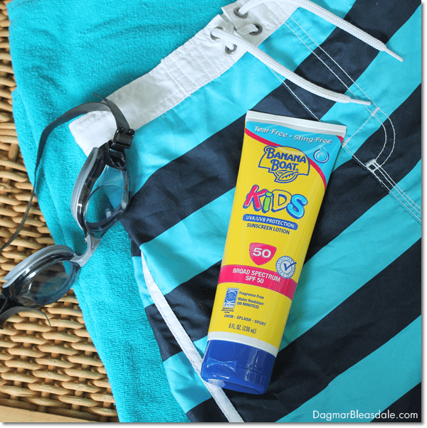 Sun Protection Tips — Banana Boat® Has You Covered