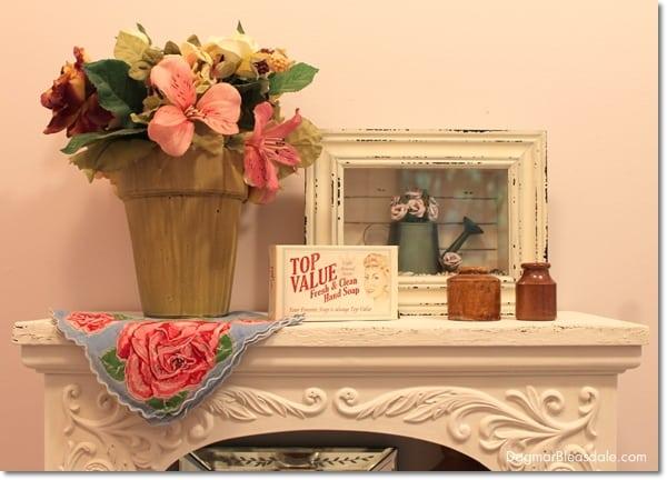 """Thrifty & Vintage Finds"" Link Party #81 — Vintage Soap"