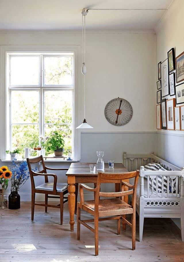 Scandinavian cottage deco, DagmarBleasdale.com