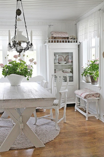 Scandinavian Cottage Decor 11 Beautiful Examples