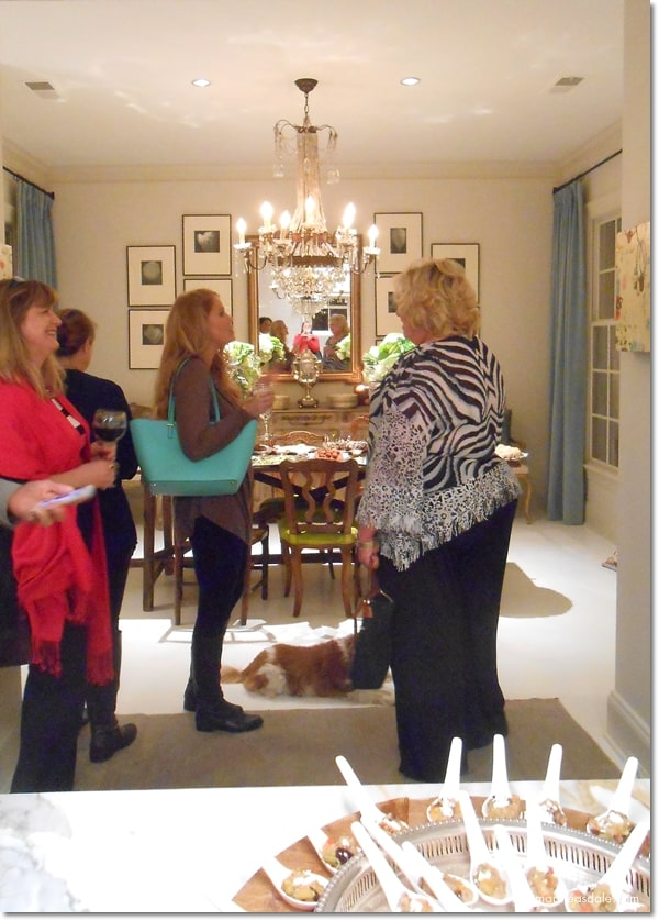 Home Tour: Amy Howard's Stunning New House in Memphis