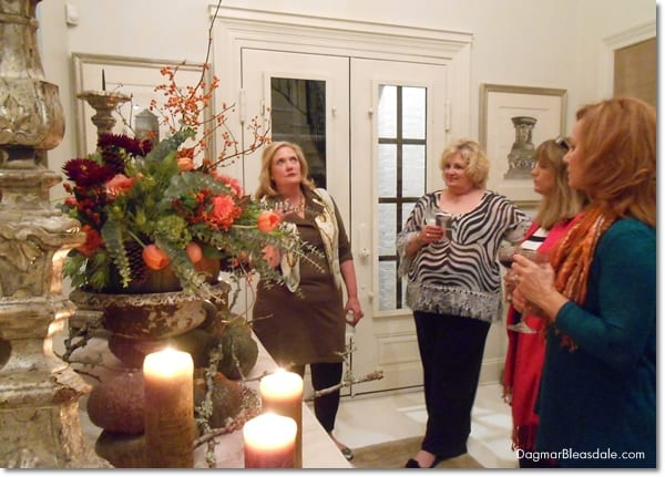 Amy Howard home tour
