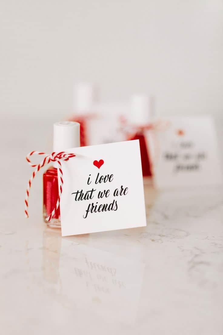 My 5 Favorite Valentine S Day Ideas From Pinterest
