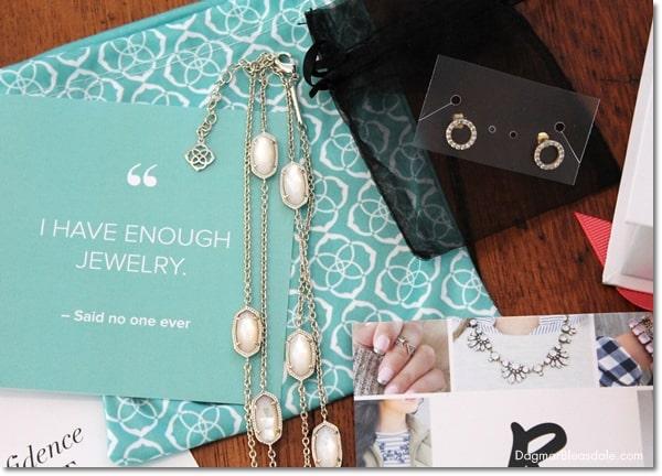 rent jewelry from Rocksbox