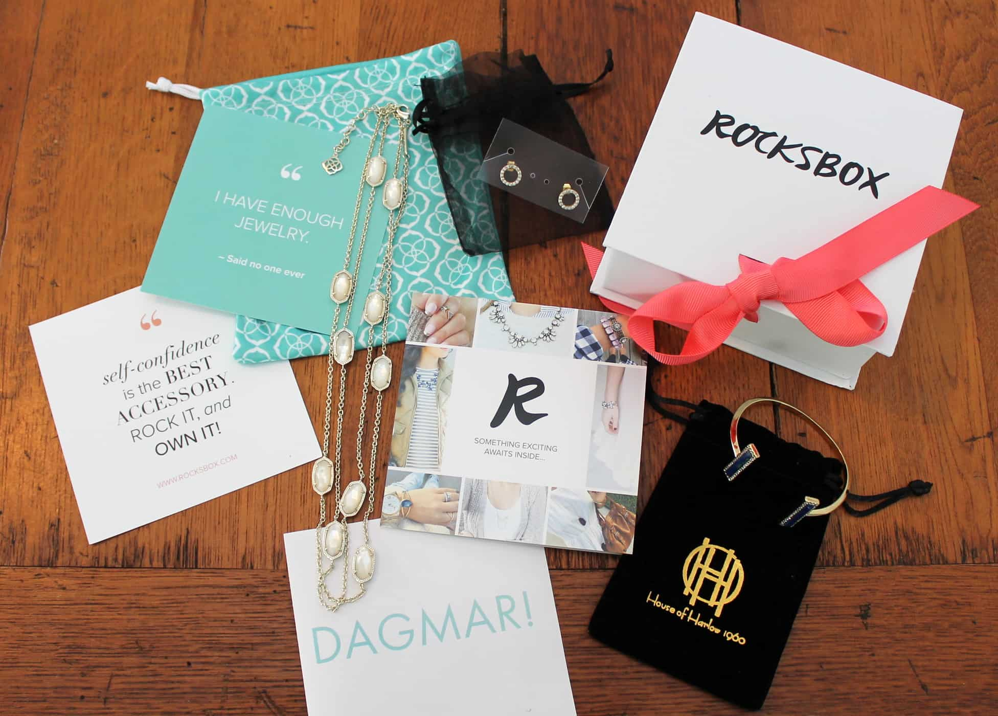 My Favorite Things: Don't Buy It – Rent Jewelry From Rocksbox