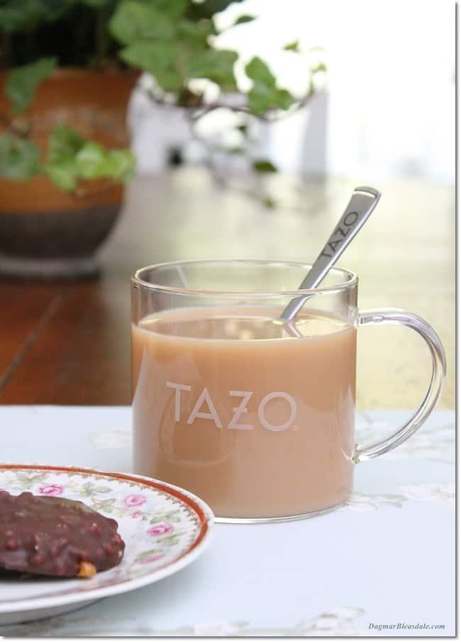How to Make Chai Tea at Home, DagmarBleasdale.com