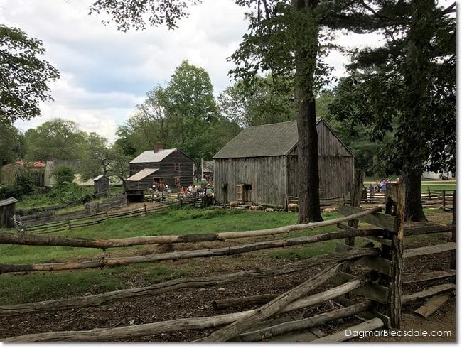 Old Sturbridge Village, Massachusetts