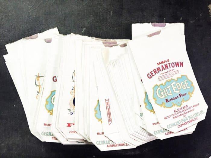 flour bags Germantown