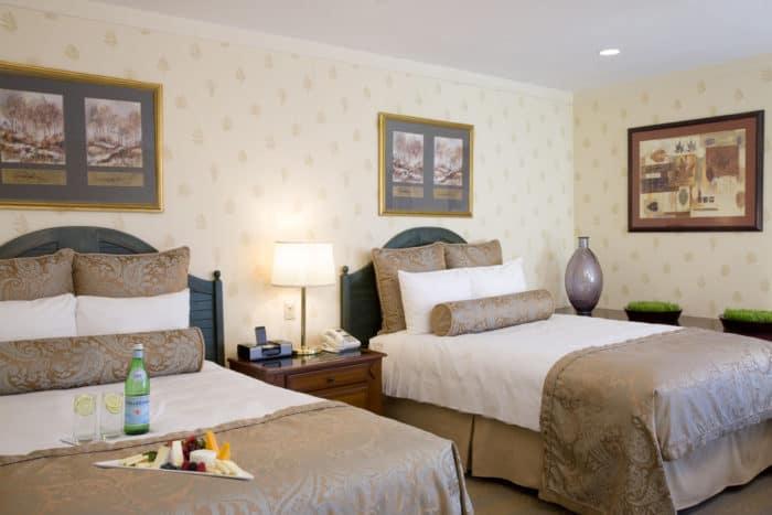 Doral Arrowwood hotel, DagmarBleasdale.com