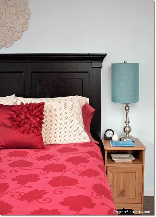 Brentwood Home Carmel latex pillow, DagmarBleasdale.com