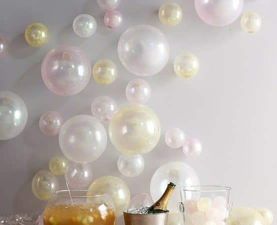 6 Last-Minute DIY New Year's Eve Party Ideas, Part 2