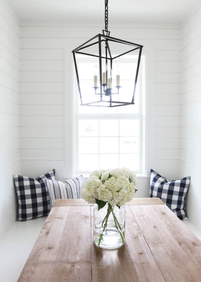 Shiplap Paneling -- 11 Stunning Examples of the Farmhouse