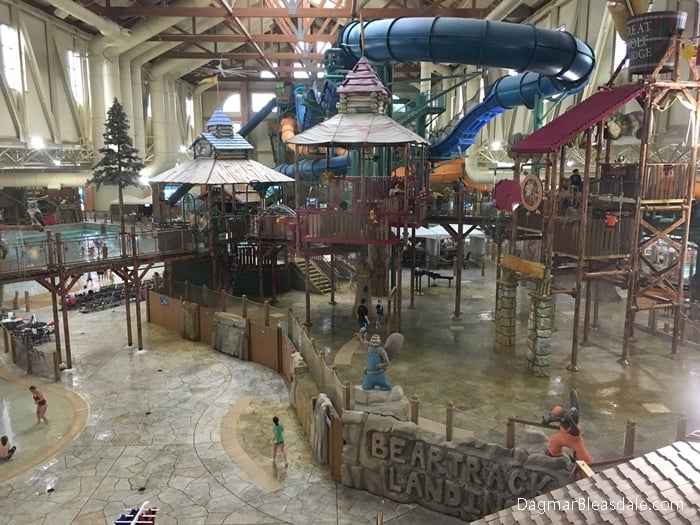 Great Wolf Lodge, Pocono Mountains, PA, DagmarBleaasdale.com
