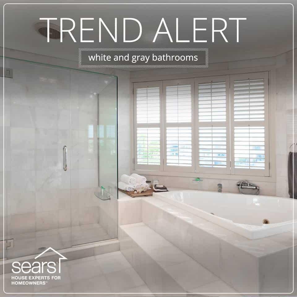 Bathroom Remodeling Deals From Sears, Sears Bathroom Remodel