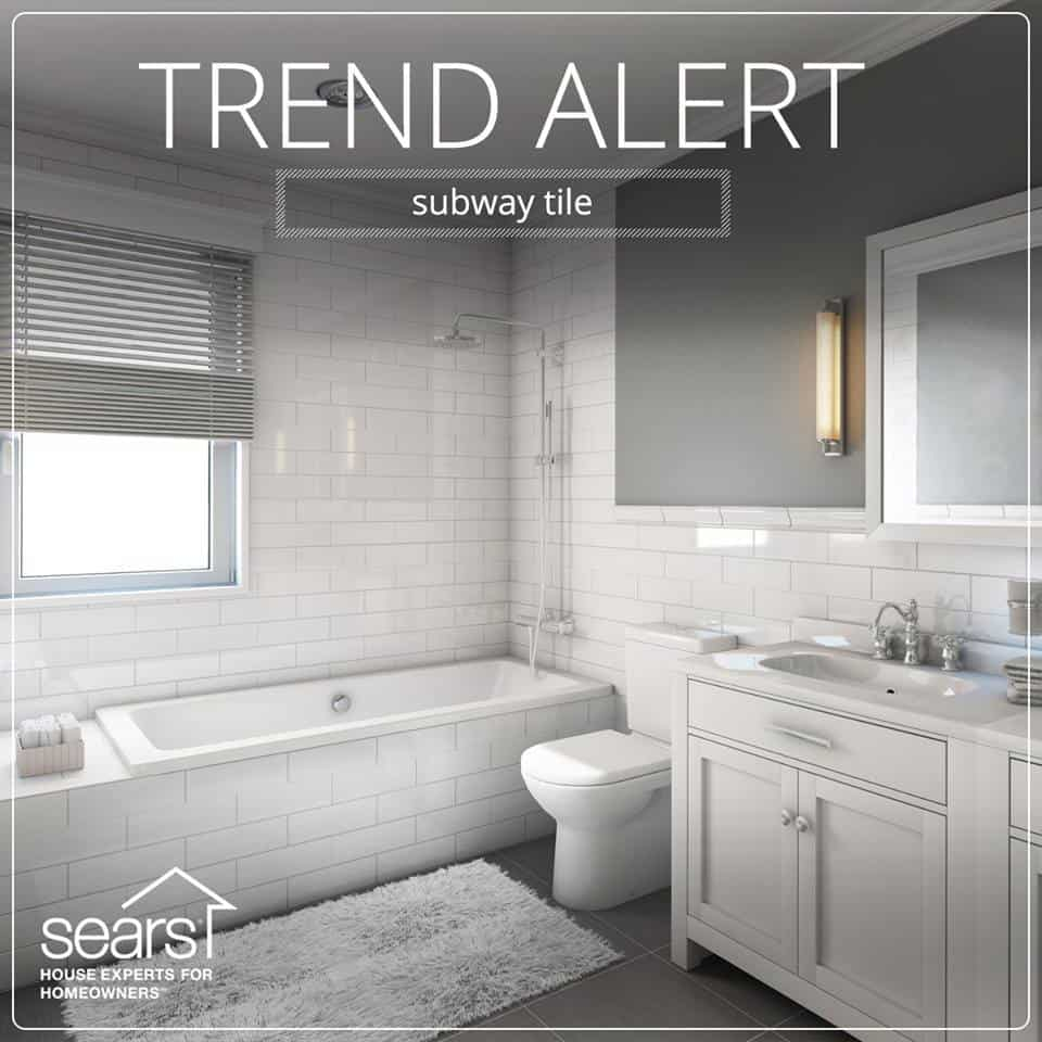 Bathroom Remodeling Deals From Sears Home Improvement - Dagmar\'s Home