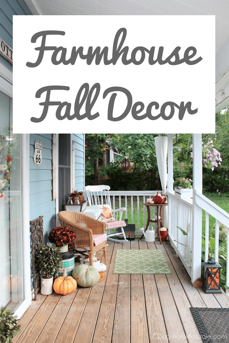 Fall home decor, Farmhouse Fall Decor