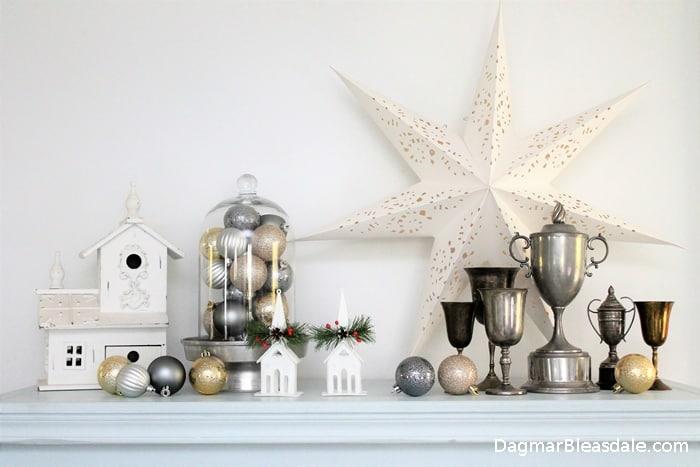 Dollar Tree Christmas Decor