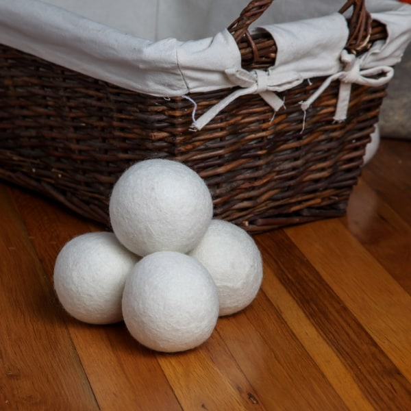 The best wool dryer balls