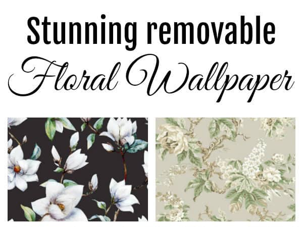 The Most Beautiful Floral Wallpaper