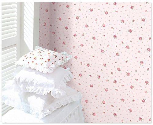 Best self-adhesive floral wallpaper